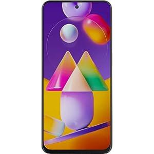 Samsung Galaxy M31s (Mirage Black, 8GB RAM, 128GB Storage)