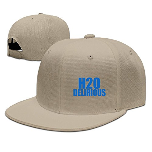 Hoody Youth Corporate - H2O Delirious Hiphop Baseball Style Hats For Mens/Womens
