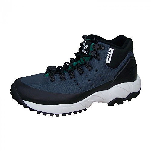 adidas Torsion Trail (schwarz / beige) Blau
