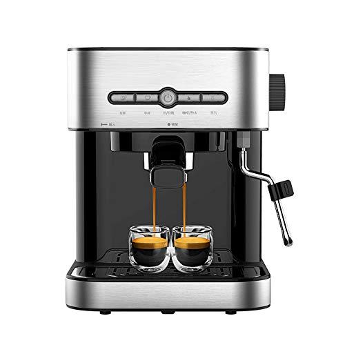 Espresso Machine, 950W 15 Bar Pressure Pump 1.4L Barista Coffee Maker with Milk Frother for Latte, Cappuccino, Americano, Flat White and More