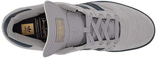 Adidas Busenitz Light Granite Collegiate Navy