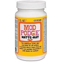 Mod Podge - Matte-Mat-Mate - 8oz