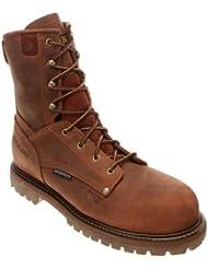 Carolina Boots Men Composite Toe Waterproof Insulated Boots CA9528