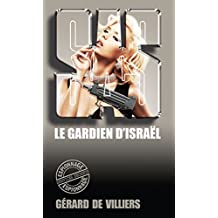 SAS 51 Le gardien d'Israël (French Edition)