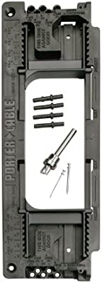 PORTER-CABLE 59370 Door Hinge Template - Router Templates - Amazon.com