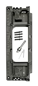 Porter Cable 59370 Door Hinge Template Router Templates