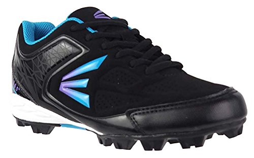 Purple Black Blue Cleats Easton 360 Softball Womens wq0UPSU