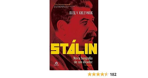 Stálin: Amazon.es: Oleg V. Khlevniuk: Libros