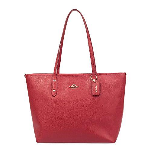 coach-crossgrain-leather-city-zip-tote-f37785-true-red