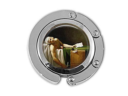 yijun Jacques Louis David - Jean-Paul Marat -