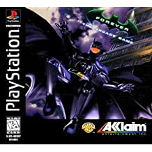 Batman Forever: Arcade Game - PlayStation