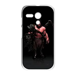 Dota2 AXE Motorola G Cell Phone Case White DIY Gift pxf005-3654080