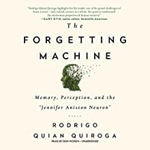 The Forgetting Machine: Memory, Perception, and the