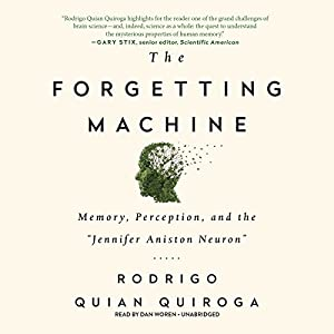 The Forgetting Machine Audiobook