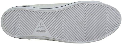 Bianco Uomo Aceone Optical White Coq Basse Scarpe Sportif Le Ginnastica da H80qRaw