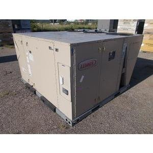 LENNOX SCC120H4MJ1G 10 TON DOWNFLOW ROOFTOP PACKAGE AIR CONDITIONER UNIT 15 SEER 460/60/3 R410A 30 KW HEAT