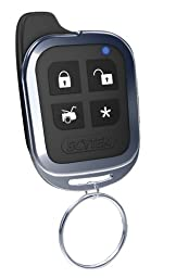 Scytek - T5-A - 5-Button Replacement Transmitter Remote Control for Astra 777, 1000RS, 1000RS-2W, 4000RS, 4000RS-2W