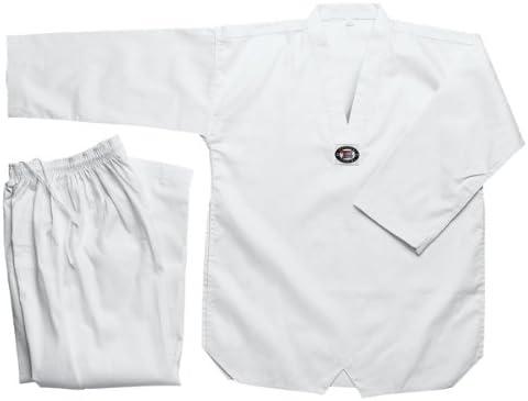GTMA Student TAE Kwon DO Uniform