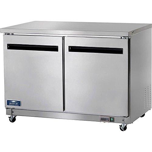 Arctic Air AUC48R Undercounter Refrigerator product image