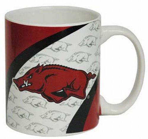 NCAA Arkansas Razorbacks Mug Ceramic