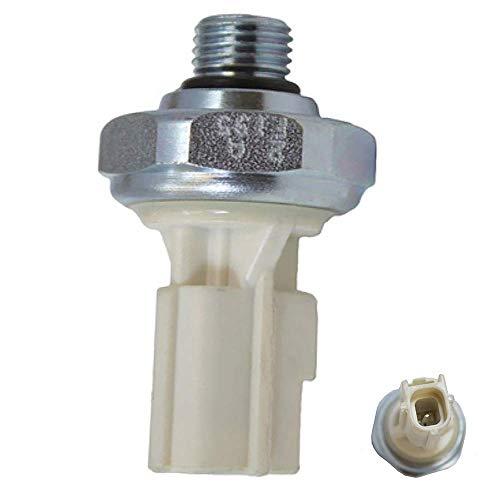 Kunttai F81Z-9278-AA Powerstroke Automotive Oil Pressure Sensor/Switch Fit For 6.0L 6.4L 7.3L Ford (Oil Sensor Ford Pressure)