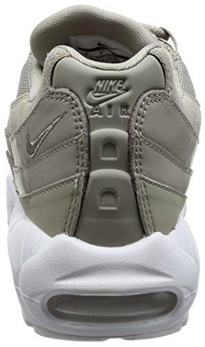 Uomo Bianco Nike Grau Uomo Sneaker Sneaker Nike qwTxXn1nd