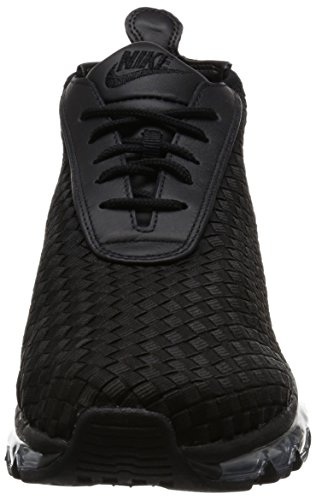 NIKE Mens Air Max Woven Boot Black Woven outlet eastbay excellent cheap price cheap big discount buy cheap countdown package GuI2uUFA2x