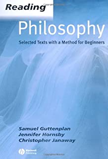 Buy think a compelling introduction to philosophy book online at reading philosophy selected texts with a method for beginners fandeluxe Image collections