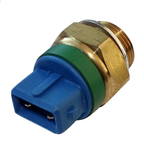 AERZETIX Radiator Fan Temperature Switch c40454 Compatible With 126443 126431: