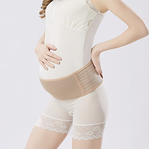 Maternity Belt, Breathable & Comfortable Abdominal Binder