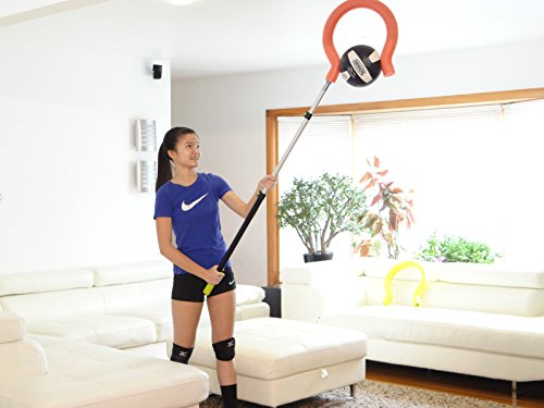 Special Volleyball Training Aid - SmartSpike - Hitting - Trainer