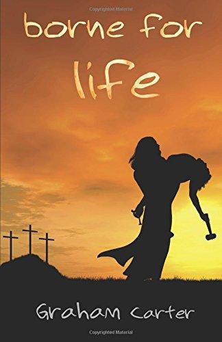 Borne Life Graham Carter product image