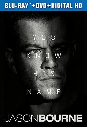 Jason Bourne (2016) (Movie)