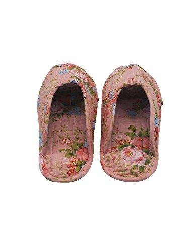 Raikou - Zapatillas de estar por casa de Material Sintético para mujer S140