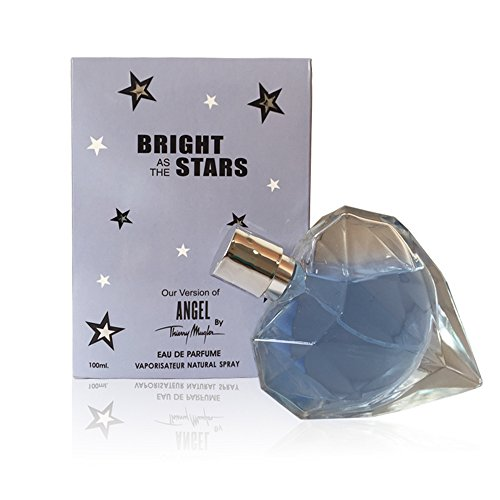 Alternative to ANGEL by THIERRY MUGLER, Bouquet of Perfume, Eau de Parfum Spray for Women, Perfect Gift, 3.4 Fl.Oz ()