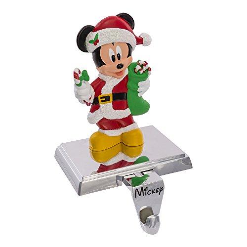 Kurt Adler Mickey Mouse Stocking Holder -