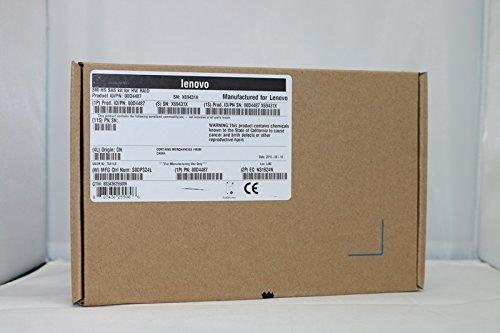 UPG HS SAS ASSEMBLING KIT FOR SERVERAID M1100/M5100 SERIES by Lenovo