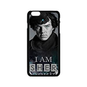 ZXCV sherlock Phone Case for Iphone 6