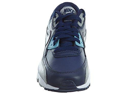 Matter da Binary Vapor giacca Blue Silver uomo Nike R4YOYq