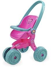 Carrinho De Boneca Baby Love Usual Brinquedos Sortidos