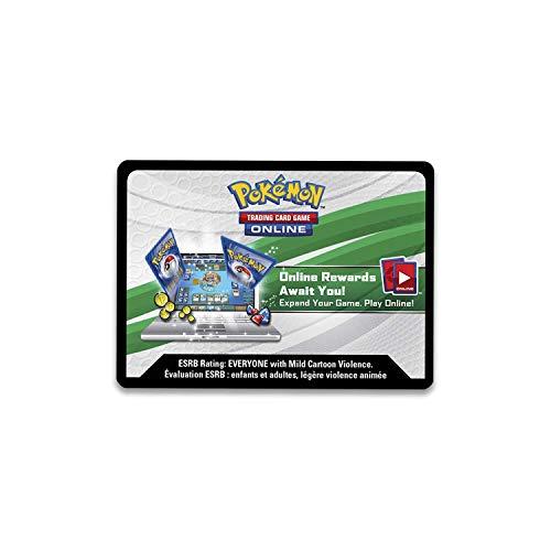 Pokemon TCG Kangaskhan EX Premium Collection Box