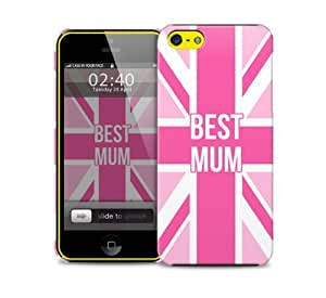 best mum union jack iPhone 5c protective phone case