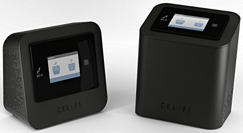 CEL-FI PRO LTE/4G/3G Signal Booster – AT&T