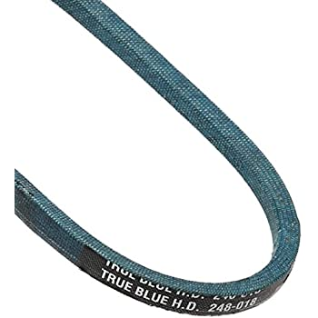 "Craftsman McLane Goodyear Industrial V-Belt 1060 84190 1//2/"" x 19/"""