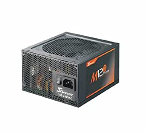 Seasonic M12II-850 BRONZE ATX 850 Power Supply