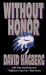 Without Honor (McGarvey Book 1)