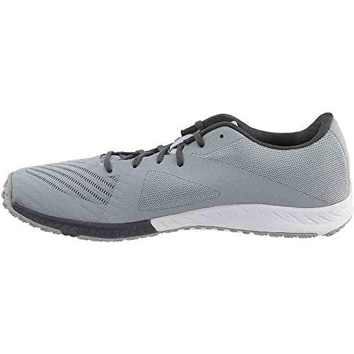 X Chaussures Weldon Asics Carbone Femmes Gris Blanc Mid vqOqxEtP
