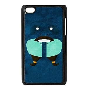 ipod 4 Black phone case Storm spirit Dota 2 DOT6664543