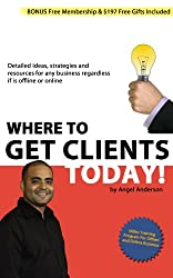 Where To Find Clients Today