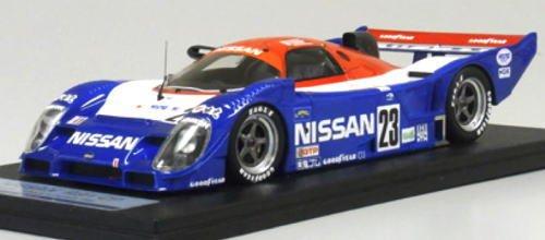 1/18 NISSAN R91CP(No.23) デイトナ24時間耐久レース 優勝者 KY-J003-A